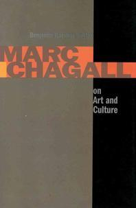 Marc Chagall on Art and Culture