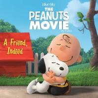 A Friend, Indeed ( Peanuts Movie )