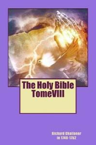 The Holy Bible TomeVIII