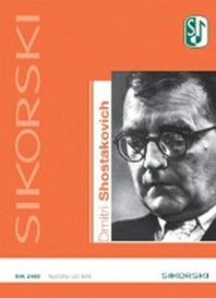 Dmitri Shostakovich Catalog of Works