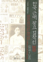 한국 근대 광고 걸작선 100