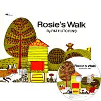 노부영 Rosie's Walk (원서 & CD)