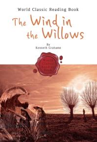 버드나무에 부는 바람 : The Wind in the Willows (영어 원서)