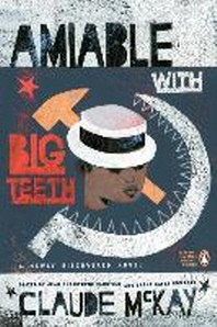 Amiable with Big Teeth