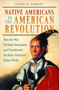 Native Americans in the American Revolution