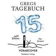 Gregs Tagebuch 15