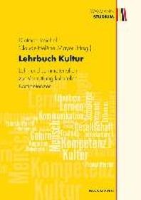 Lehrbuch Kultur