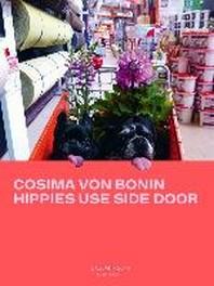 Cosima Von Bonin Hippies Use Side Door