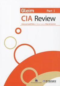 CIA Review Part. 1