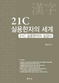 21C실용한자의 세계