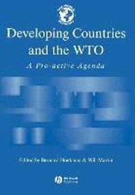 Devg Countries WTO