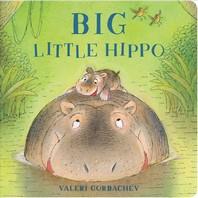 Big Little Hippo