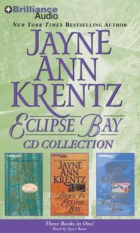 Jayne Ann Krentz Eclipse Bay CD Collection