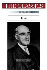 Rudyard Kipling, Kim