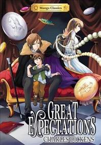 Manga Classics Great Expectations