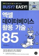 엑셀 데이터베이스 활용 기술 85(BUSY EASY)