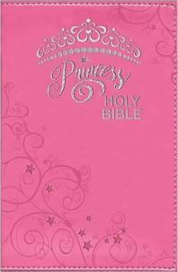 Princess Bible-ICB