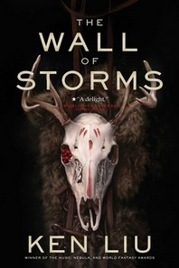 The Wall of Storms, 2