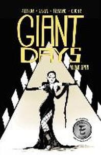 Giant Days Vol. 7, 7