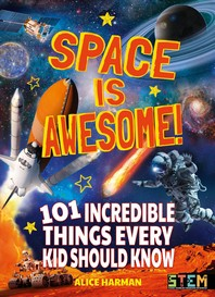 Space Is Awesome!
