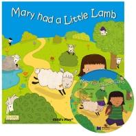 노부영 마더구스 세이펜 Mary Had a Little Lamb