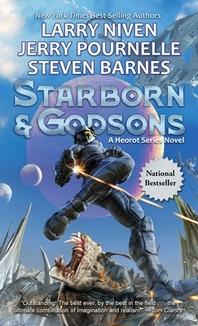 Starborn and Godsons, 3