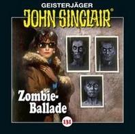 John Sinclair - Folge 131