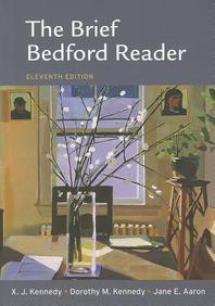 The Brief Bedford Reader, with Access Code
