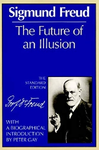 The Future of an Illusion (The Standard Edition)