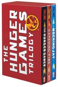 헝거게임 The Hunger Games Trilogy