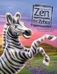 The Story of Zen the Zebra