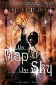 The Map of the Sky [With 3-D Glasses]