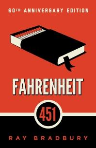 Fahrenheit 451 (Reissue)