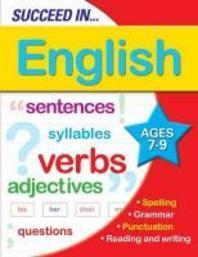 Succeed In English 7-9 Years