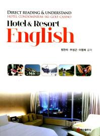 Hotel & Resort English