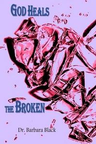 God Heals the Broken