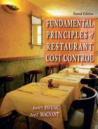 Fundamental Principles Of Restaurant Cost Control