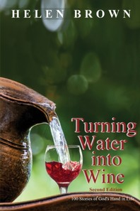 Turning Water into Wine