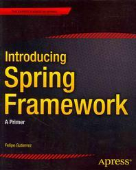 Introducing Spring Framework
