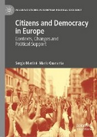 Citizens and Democracy in Europe
