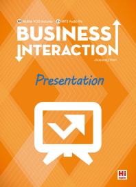 Business Interaction(비즈니스 인터렉션) Presentation