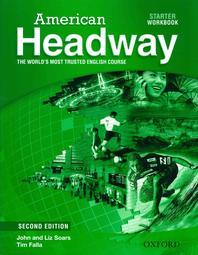 American Headway Starter(Workbook)