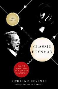 Classic Feynman [With CD]