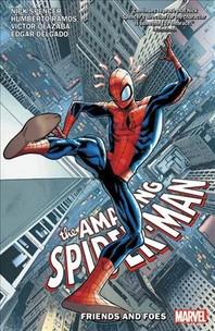 Amazing Spider-Man by Nick Spencer Vol. 2