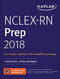 Nclx-RN Prep 2018