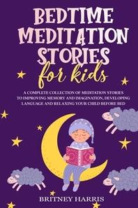 Bedtime meditation stories for kids