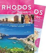 Rhodos -  Zeit fuer das Beste