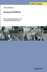 Gertrud Orff-Willert