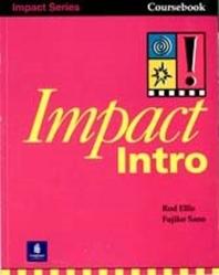 Impact Intro. (Student Book)