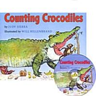 노부영 Counting Crocodiles (원서 & CD)